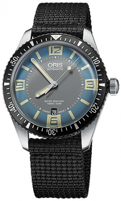 Oris Divers Sixty-Five 40mm 01 733 7707 4065-07 5 20 24