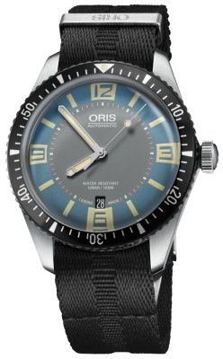 Oris Divers Sixty-Five 40mm 01 733 7707 4065-07 5 20 26FC