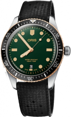 Oris Divers Sixty-Five 40mm 01 733 7707 4357-07 4 20 18