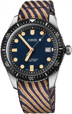 Oris Divers Sixty-Five 42mm 01 733 7720 4035-07 5 21 13
