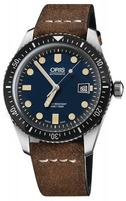 Oris Divers Sixty-Five 42mm 01 733 7720 4055-07 5 21 02