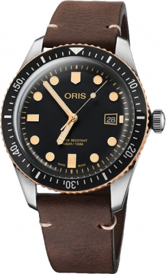 Oris Divers Sixty-Five 42mm 01 733 7720 4354-07 5 21 44