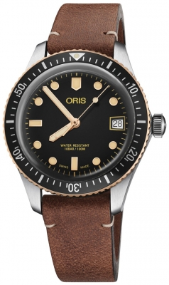 Oris Divers Sixty Five 36mm 01 733 7747 4354-07 5 17 45