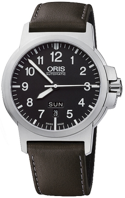 Oris BC3 Advanced, Day Date 42mm