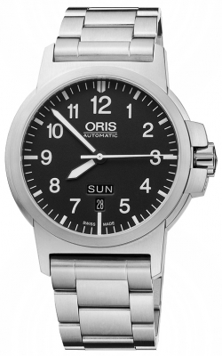 Oris BC3 Advanced, Day Date 42mm 01 735 7641 4164-07 8 22 03