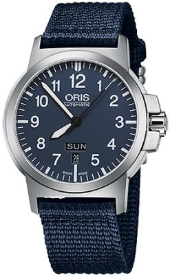 Oris BC3 Advanced, Day Date 42mm 01 735 7641 4165-07 5 22 26