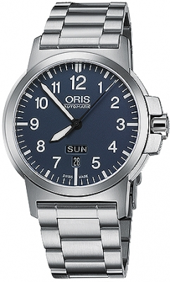 Oris BC3 Advanced, Day Date 42mm 01 735 7641 4165-07 8 22 03