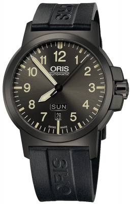Oris BC3 Advanced, Day Date 42mm 01 735 7641 4263-07 4 22 05G