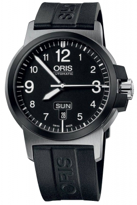 Oris BC3 Advanced, Day Date 42mm 01 735 7641 4364-07 4 22 05