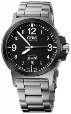 Oris BC3 Advanced, Day Date 42mm 01 735 7641 4364-07 8 22 03