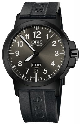 Oris BC3 Advanced, Day Date 42mm 01 735 7641 4733-07 4 22 05B