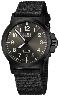Oris BC3 Advanced, Day Date 42mm 01 735 7641 4733-07 5 22 24B