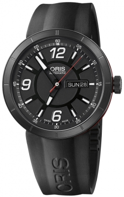 Oris TT1 Day Date 43mm 01 735 7651 4764-07 4 25 06B