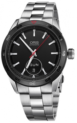 Oris Artix GT Day Date 42mm 01 735 7662 4424-07 8 21 87