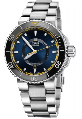 Oris Great Barrier Reef 01 735 7673 4185-Set MB
