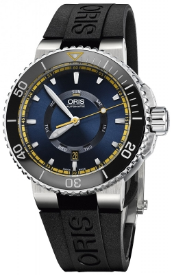 Oris Great Barrier Reef 01 735 7673 4185-Set RS