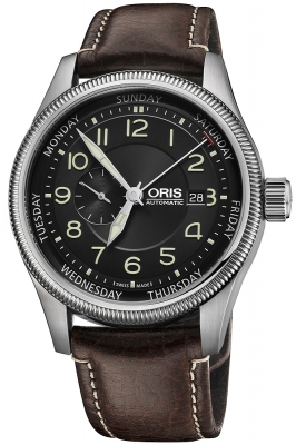 Oris Big Crown Small Second, Pointer Day 44mm 01 745 7688 4034-07 5 22 77FC