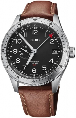 Oris Big Crown ProPilot Timer GMT 44 01 748 7756 4064-07 5 22 07LC
