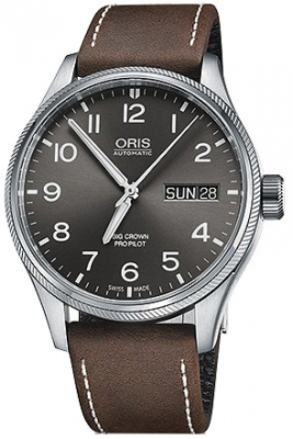 Oris Big Crown ProPilot Day Date 45mm 01 752 7698 4063-07 5 22 05FC