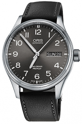 Oris Big Crown ProPilot Day Date 45mm 01 752 7698 4063-07 5 22 19FC