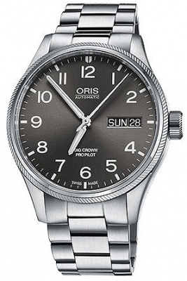Oris Big Crown ProPilot Day Date 45mm 01 752 7698 4063-07 8 22 19