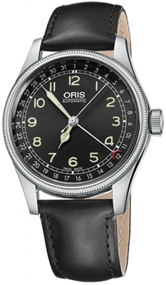 Oris Big Crown Original Pointer Date 40mm 01 754 7696 4064-07 5 20 51