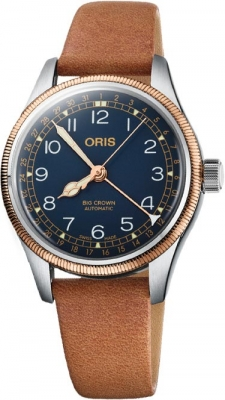 Oris Big Crown Pointer Date 36mm 01 754 7749 4365-07 5 17 66