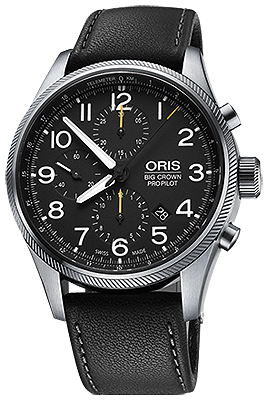 Oris Big Crown ProPilot Chronograph 44mm 01 774 7699 4134-07 5 22 19FC