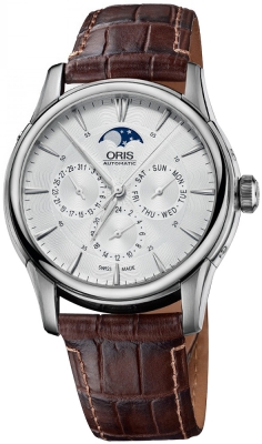 Oris Artelier Complication 01 781 7703 4051-07 1 21 73FC