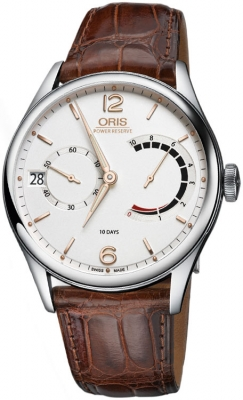 Oris Artelier Calibre 111 01 111 7700 4021-Set 1 23 83FC