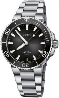 Oris Aquis Date 41.5mm 01 400 7769 4154-07 8 22 09PEB