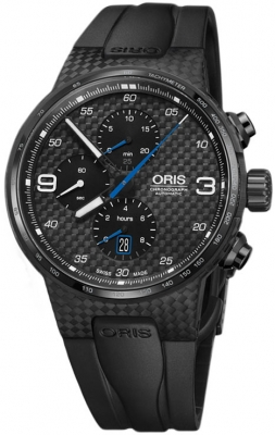 Oris Williams F1 Team Limited Edition 01 674 7725 8784-Set 4 24 50BT