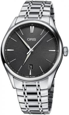 Oris Artelier Chronometer Date 01 733 7721 4053-07 8 21 88