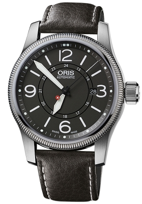 Oris Big Crown Swiss Hunter Team PS Edition 01 733 7629 4063-Set LS