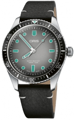 Oris Divers Sixty-Five 40mm 01 733 7707 4053-07 5 20 89