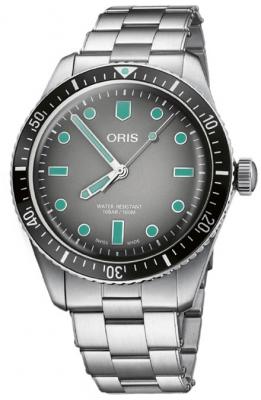 Oris Divers Sixty-Five 40mm 01 733 7707 4053-07 8 20 18