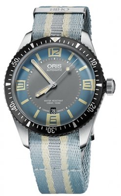 Oris Divers Sixty-Five 40mm 01 733 7707 4065-07 5 20 28FC
