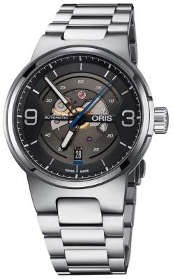 Oris Williams Engine Date 01 733 7716 4164-07 8 24 50
