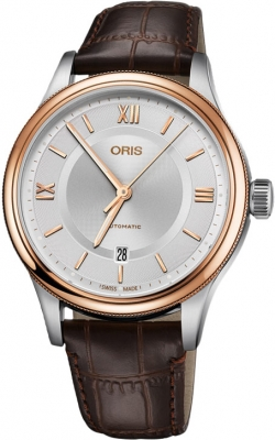Oris Classic Date 42mm 01 733 7719 4371-07 5 20 32