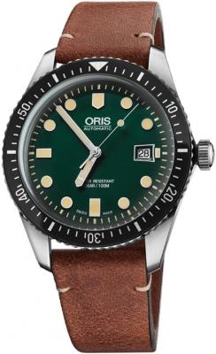 Oris Divers Sixty-Five 42mm 01 733 7720 4057-07 5 21 45