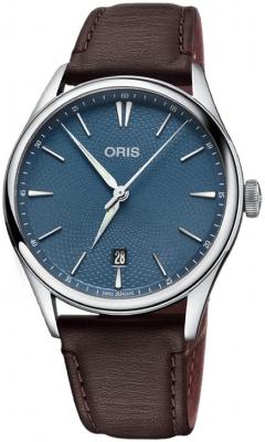 Oris Artelier Date 40mm 01 733 7721 4055-07 5 21 31FC