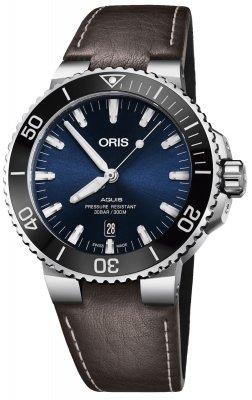 Oris Aquis Date 43.5mm 01 733 7730 4135-07 5 24 10EB