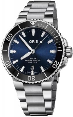 Oris Aquis Date 43.5mm 01 733 7730 4135-07 8 24 05PEB
