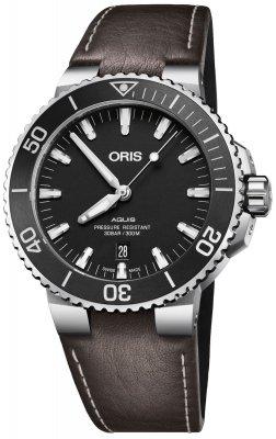Oris Aquis Date 43.5mm 01 733 7730 4154-07 5 24 10EB