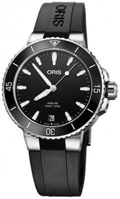 Oris Aquis Date 36.5mm 01 733 7731 4154-07 4 18 64FC