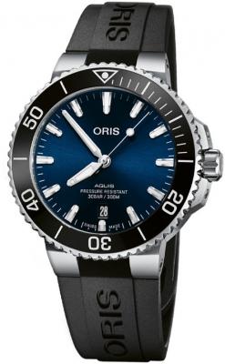 Oris Aquis Date 41.5mm 01 733 7766 4135-07 4 22 64FC