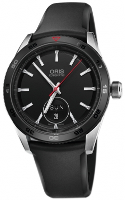 Oris Artix GT Day Date 42mm 01 735 7662 4424-07 4 21 26FC