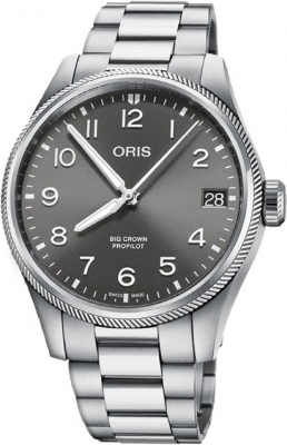 Oris Big Crown ProPilot Date 41mm 01 751 7761 4063-07 8 20 08P