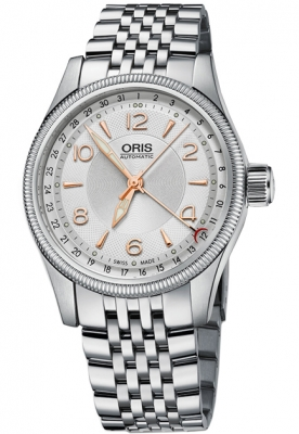 Oris Big Crown Pointer Date 40mm 01 754 7679 4031-07 8 20 30