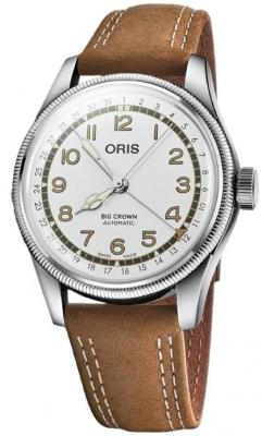 Oris Big Crown Pointer Date 40mm 01 754 7741 4081-Set